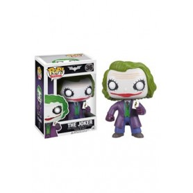 DC Comics POP! Vinyl Figura The Joker 36
