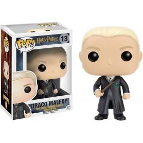 Figura Funko Pop! Draco Malfoy 13