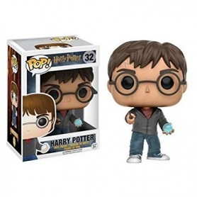 Figura Funko Pop! Harry Potter With Prophecy 32