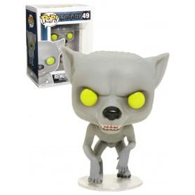 Figura Funko Pop! Remus Lupin as Werewolf 49