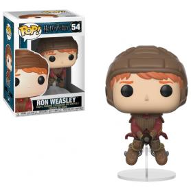 Figura Funko Pop! Ron Weasley 54