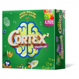 Cortex 2 Kids