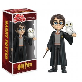 Rock Candy Vinyl Figura Harry Potter 13 cm