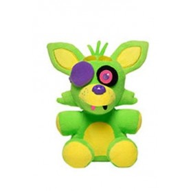 Funko Plush - Foxy Blacklight (Green)