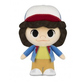 Stranger Things Peluche Super Cute Dustin 20 cm