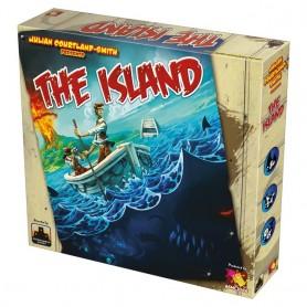 The Island (castellano)