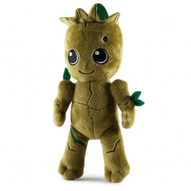 Guardianes de la Galaxia Vol. 2 Peluche Phunny Kid Groot 18 cm
