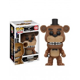 Figura Funko Pop! Freddy 106