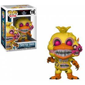 Figura Funko Pop! Twisted Chica