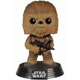 Figura Funko Pop! Chewbacca 63