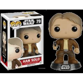 Figura Funko Pop! Han Solo 79