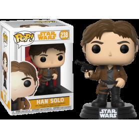 Figura Funko Pop! Han Solo 238