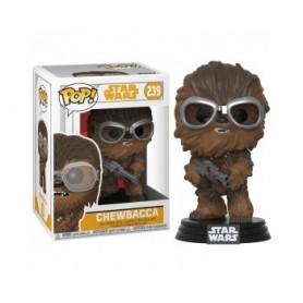 Figura Funko Pop! Chewbacca 239