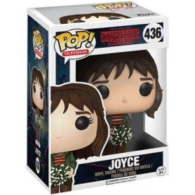 Figura Funko Pop! Joyce 436