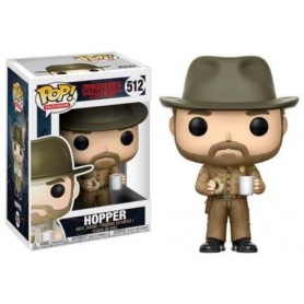 Figura Funko Pop! Hopper