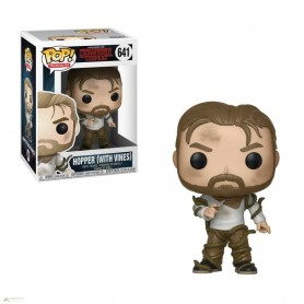 Figura Funko Pop! Hopper (with vines)