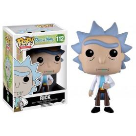 Figura Funko Pop! Rick 112