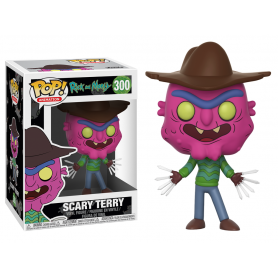 Figura Funko Pop! Scary Terry 300