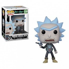Figura Funko Pop! Prison Break Rick 339