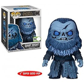 Figura Funko Pop! Giant Wight 60