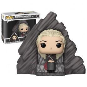 Figura Funko Pop! Daenerys Targaryen 63