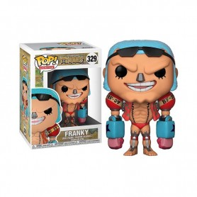 Figura Funko Pop! Franky 329 One Piece