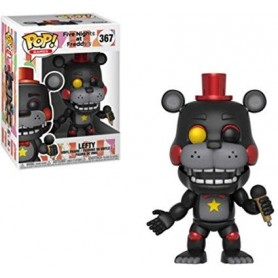 Figura Funko Pop! Lefty 367