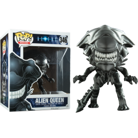 Aliens Super Sized POP! Movies Vinyl Figura Alien Queen 15 cm 346