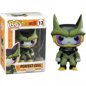 Figura Funko Pop! Perfect Cell 13