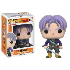 Figura Funko Pop! Trunks