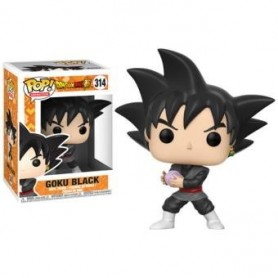 Figura Funko Pop! Goku Black 314