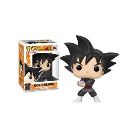 Figura Funko Pop! Goku Black 314