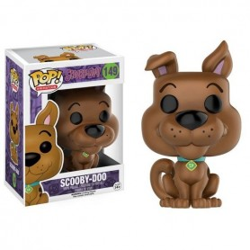 Figura Funko Pop! Scooby-Doo 149