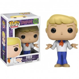 Figura Funko Pop! Fred 153