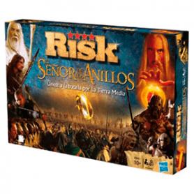 Risk El Señor de los Anillos