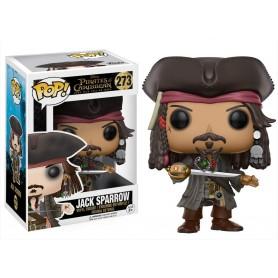Figura Funko Pop! Jack Sparrow 273