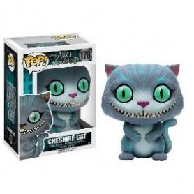 Figura Funko Pop! Gato de Cheshire 178 Alicia in el Pais de las Maravillas