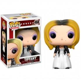 Figura Funko Pop! Tiffany 468 La novia de Chucky