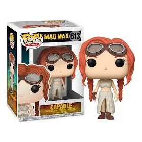Figura Funko Pop! Capable 513 Mad Max