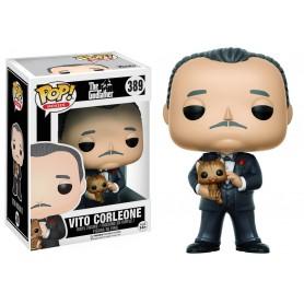 Figura Funko Pop! Vito Corleone 389