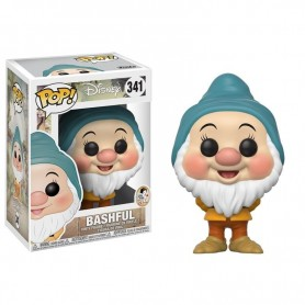 Figura Funko Pop! Bashful 341 Blancanieves