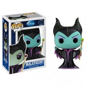 Figura Funko Pop! Maleficent 09 Malefica