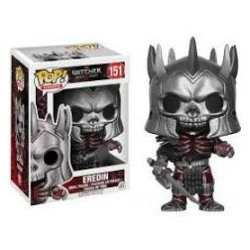 Figura Funko Pop! Eredin 151 The Witcher