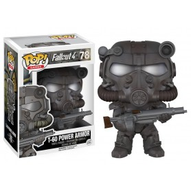 Figura Funko Pop! T-60 Power Armor Fallout