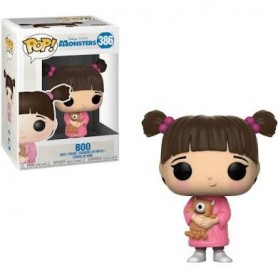 Figura Funko Pop! Boo 386 Monstruos SA