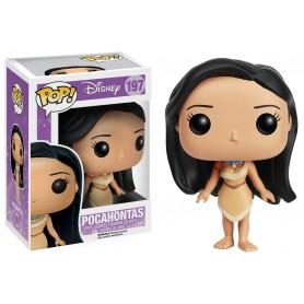 Figura Funko Pop! Pocahontas 197