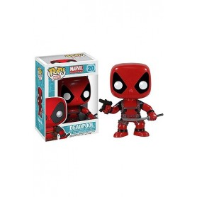 Figura Funko Pop! Deadpool 20