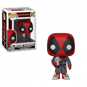 Figura Funko Pop! Bedtime Deadpool 327