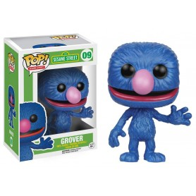 Figura Funko Pop! Grover 09