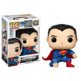 Funko Pop! Superman 207